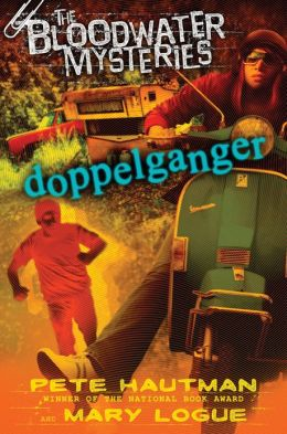 The Bloodwater Mysteries: Doppelganger