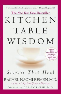 Kitchen Table Wisdom 10th Anniversary
