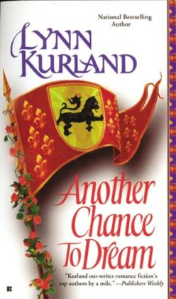Another Chance to Dream (de Piaget Series #1)