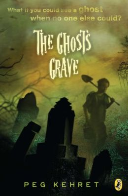 The Ghost's Grave