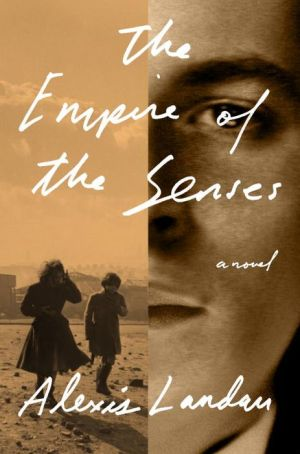The Empire of the Senses: A Novel