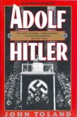 Book Cover Image. Title: Adolf Hitler:  The Definitive Biography, Author: John Toland