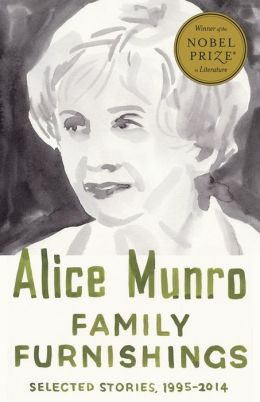 Family Furnishings: Selected Stories, 1995-2014