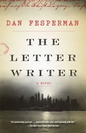 The Letter Writer: A novel