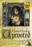 Book Cover Image. Title: Uprooted (Signed Book), Author: Naomi Novik