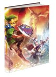 Book Cover Image. Title: Hyrule Warriors:  Prima Official Game Guide, Author: Prima Games