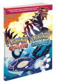 Book Cover Image. Title: Pokemon Omega Ruby & Pokemon Alpha Sapphire:  The Official Hoenn Region Strategy Guide, Author: Pokemon Company International