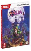 Book Cover Image. Title: The Legend of Zelda:  Majora's Mask 3D: Prima Official Game Guide, Author: Prima Games
