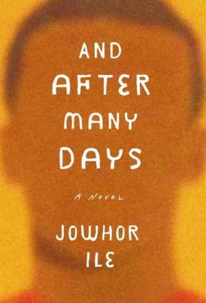 And After Many Days: A Novel