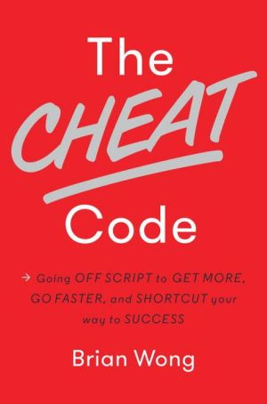 The Cheat Code: Going Off Script to Get More and Go Faster