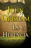 Book Cover Image. Title: La herencia (Syamore Row), Author: John Grisham