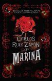 Book Cover Image. Title: Marina (en espa�ol), Author: Carlos Ruiz Zafon