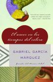 Book Cover Image. Title: El amor en los tiempos del c�lera, Author: Gabriel Garcia Marquez