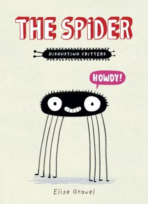 The Spider: Disgusting Critters Series