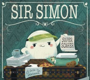 Sir Simon: Super Scarer