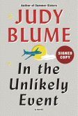 Book Cover Image. Title: In the Unlikely Event (Signed Book), Author: Judy Blume