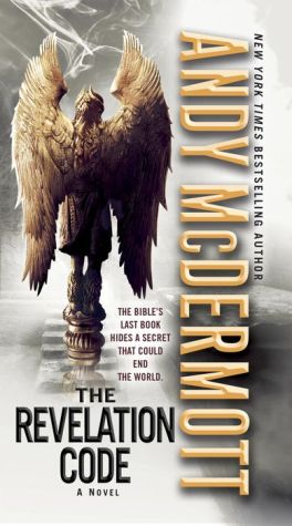 The Revelation Code: A Novel