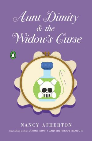 Aunt Dimity and the Widow's Curse