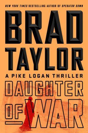 Daughter of War: A Novel
