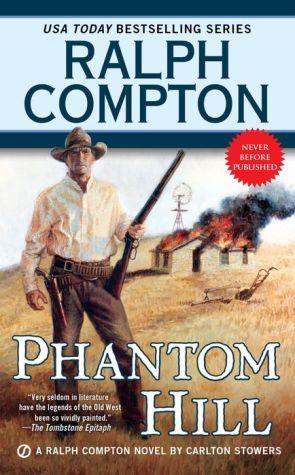 Ralph Compton Phantom Hill