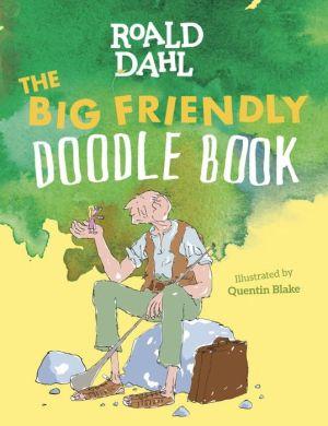 The Big Friendly Doodle Book