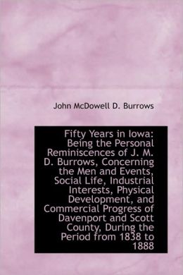 Fifty Years In Iowa