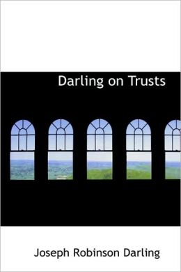 Darling On Trusts