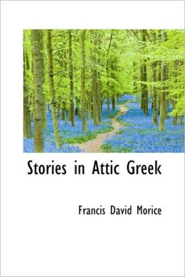 Stories In Attic Greek