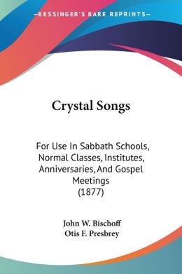 Crystal Songs