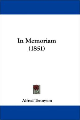 In Memoriam (1851)
