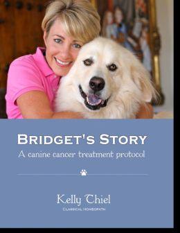 Bridget's Story - A Canine Cancer Treatment Protocol