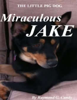 The Little Pig Dog Miraculous Jake
