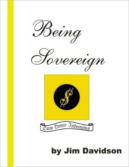 Being Sovereign 2011