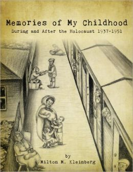 Memories of My Childhood: During and After the Holocaust 1937 - 1951