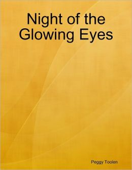 Night of the Glowing Eyes