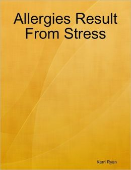 Allergies Result From Stress
