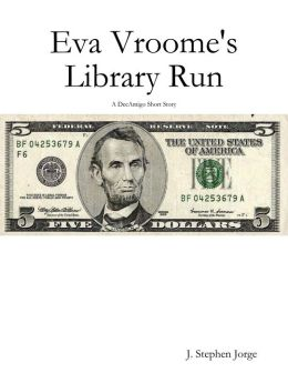 Eva Vroome's Library Run: A DecAmigo Short Story