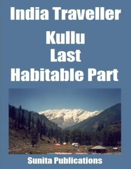 India Traveller: Kullu Last Habitable Part