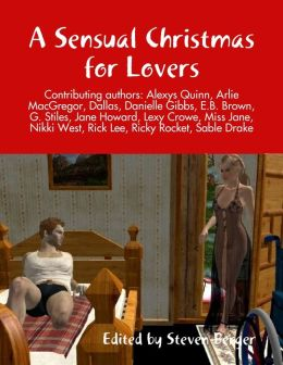 A Sensual Christmas for Lovers