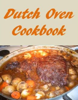 Dutch Oven Cookbook
