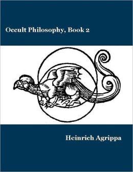 Occult Philosophy, Book 2