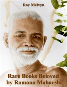 Rare Books Beloved by Ramana Maharshi
