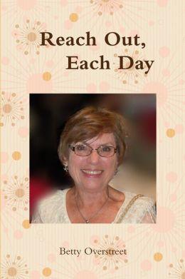 Reach Out, Each Day