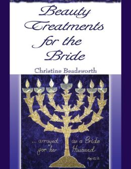 Beauty Treatments for the Bride