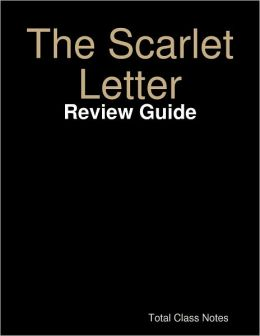 The Scarlet Letter: Review Guide