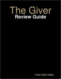 The Giver: Review Guide