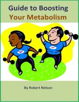 Guide to Boosting Your Metabolism