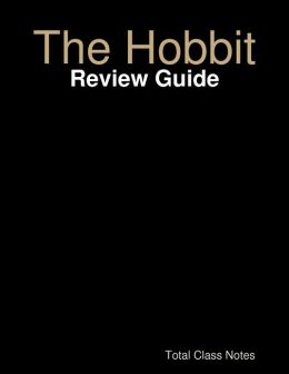 The Hobbit: Review Guide