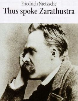 Thus Spoke Zarathustra