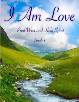 I Am Love: Book 1